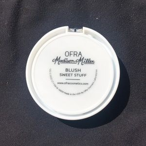 OFRA Madison Miller blush
